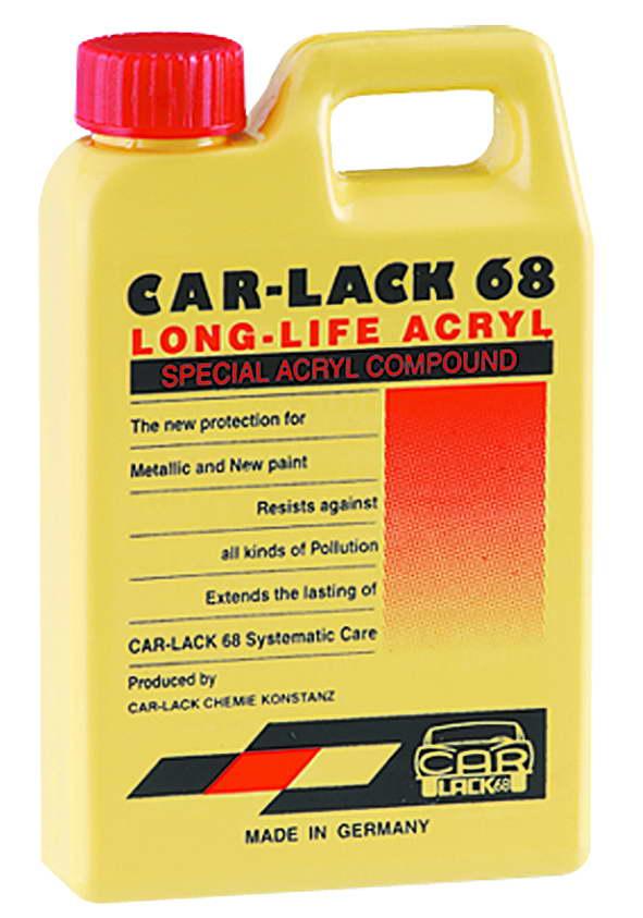 2.Longlife Acryl