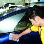ล้างรถ carwash