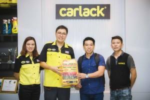 CarLack Singapore